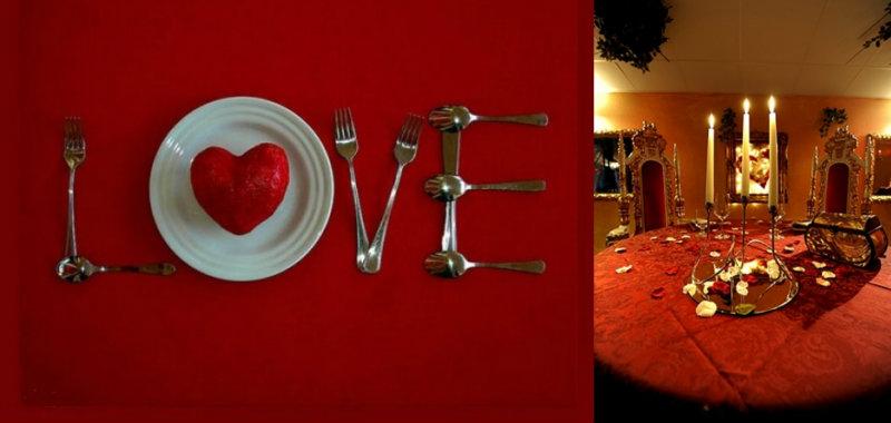 spesso San Valentino: 5 idee per chi resta a Milano | fashioninfusion EW51
