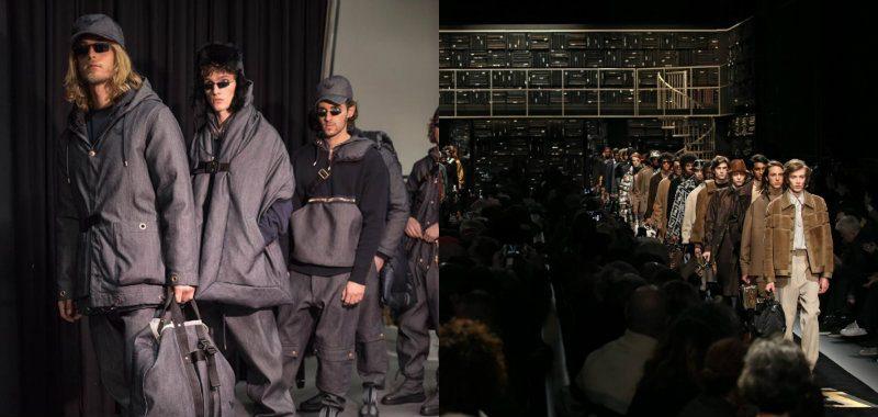 c8b5b04cdc Appunti di stile per la moda uomo inverno 2020 |fashioninfusion